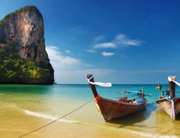 Paquete Tailandia completo enero 2019