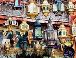 Paquete a Canarias Marruecos en crucero