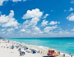 Departamentos en Miami  - Septiembre 2016 - Paquete Spring Break