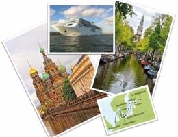 Costa Cruceros - Norte de Europa
