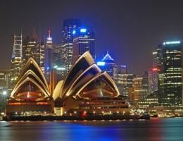 Viaje a Australia y Nueva Zelanda en grupo - Salida Grupal y Acompañada [Premium]