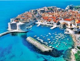 Paquete Croacia y Grecia - Salida grupal