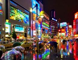 Mundial de Rugby Japón 2019 - RWC JAPAN 2019 PAQUETE: TOKYO / KYOTO / TOKYO