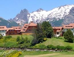 Bariloche en el hotel Llao Llao - viajes por Argentina [Argentina]  [Premium]