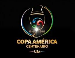 Copa America - Partido Inaugural