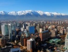 Santiago de Chile Compras Feriado de Noviembre - Paquete