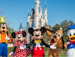 Disney economico en enero 2018
