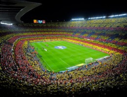 Entradas para Barcelona vs Real Madrid