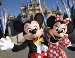 Paquete a Disney y Playa del Carmen en Enero