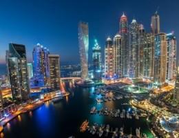 Paquete a Dubai en Febrero con Abu Dhabi
