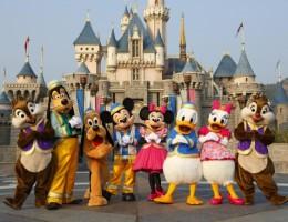 Disney en Junio  - Viaje a Disney  [DISNEY]