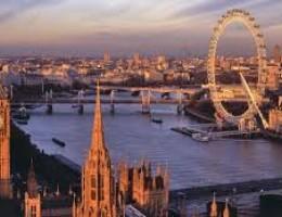 Paquete viaje a Inglaterra [Salidas Grupales Acompañadas]