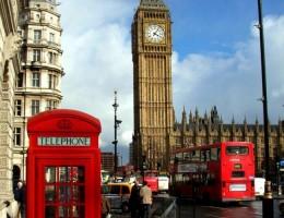 Viaje Reyes y Castillos de Irlanda, Escocia e Inglaterra - Salida Grupal acompañada