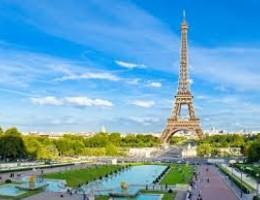 Paquete a Paris y Palma de Mallorca [Vacaciones de invierno]