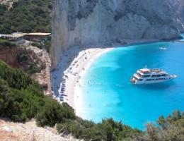 Viaje a Atenas, Crucero por las islas Griegas y Dubai