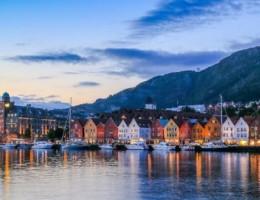 Países Nórdicos: Finlandia, Noruega, Suecia y Dinamarca - Leyendas Escandinavas y Bálticas
