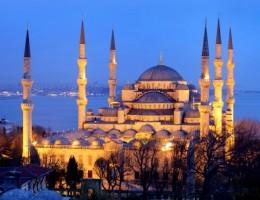 Viaje UZBEKISTÁN & ESTAMBUL - Salidas Grupales y Acompañadas [Premium]