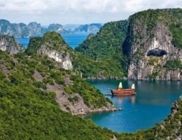 Salida Grupal Bangkok y Camboya