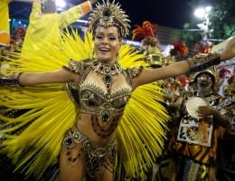 Carnaval Rio y Buzios