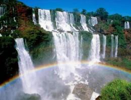 Cataratas del Iguazu  - 4 noches
