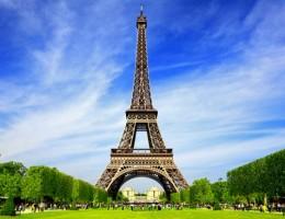 Viaje Corazon Europeo  - Salidas Grupales y Acompañadas