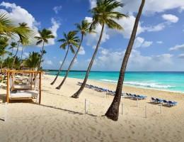 Paquete a Punta Cana La Romana