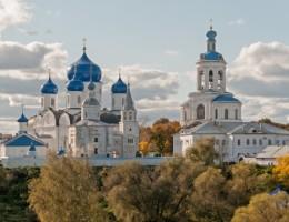 Paquete a Rusia en Grupo desde Argentina Anillo de Oro Ruso