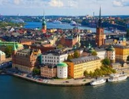 Viaje a Rusia y Países del Báltico en Crucero