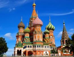 Paquete a Rusia y Perlas del Báltico