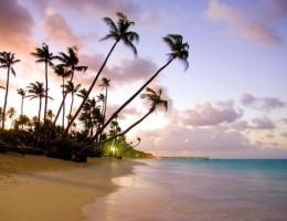 Paquete a Punta Cana en Enero