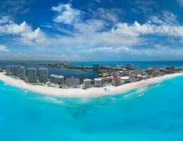 Paquete a Cancun y Miami - Semana Santa