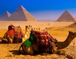 Paquete a EGIPTO y JORDANIA desde Argentina [Grupal]