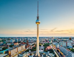 Paquete por Ciudades Imperiales con Berlín