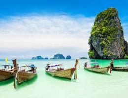Viaje a Tailandia con Bangkok, Chiang Rai, Chiang Mai, Phi Phi Island y Phuket