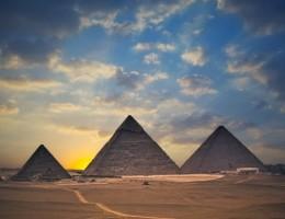 Egipto y Dubai al completo 2018 - Noviembre - [Grupal]