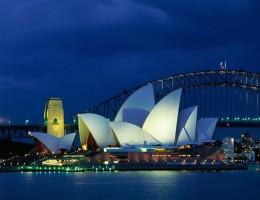Paquetes a Sydney Australia
