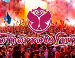 Viajes Tomorrowland Belgica 2019 3 noches