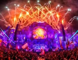 Viaje a Tomorrowland 2019 Belgica