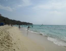 Paquete a Cartagena y Baru