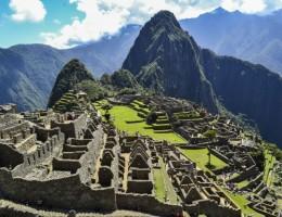 Paquete a Machu Pichu y lago Titicaca - Salidas grupales -