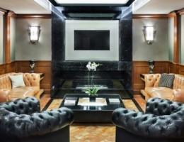 Baglioni Hotel Milan