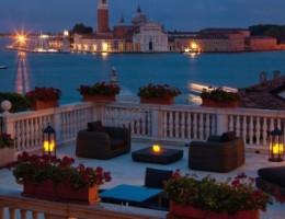Baglioni Hotel Venecia
