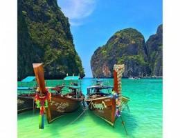 Paquete a Tailandia Bangkok Chiang Mai y Phuket