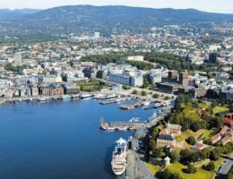 Paquete a Escandinavia con Estambul