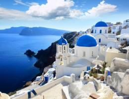 Italia y Grecia con Crucero