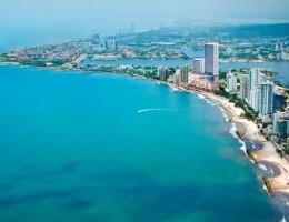 Cartagena e Isla Palma