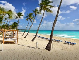 Paquete a Punta Cana con Pullmantur Cruceros