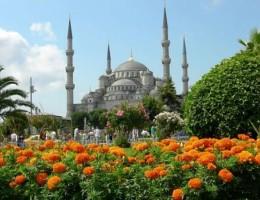 Paquete a Turquía 2019 desde la Argentina - Salida grupal