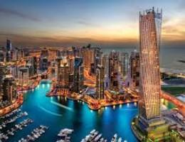 Viaje a Dubai y Ras Al Khaima
