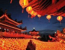 Paquete a China y Japón - Salidas Grupales y Acompañadas PREMIUM